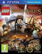 LEGO El Señor de los Anillos Vita