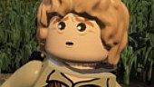 LEGO El Señor de los Anillos: El Viaje Continúa