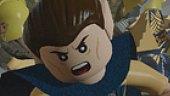 LEGO El Señor de los Anillos: Trailer de Lanzamiento