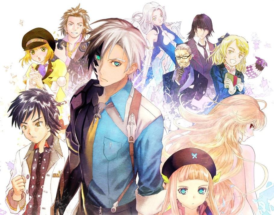 Namco Bandai ya trabaja en un nuevo Tales of para PlayStation 4