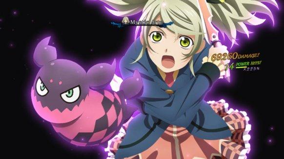 Imagen de Tales of Xillia 2