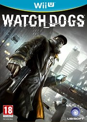 Carátula de Watch Dogs - Wii U
