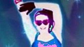 Just Dance 4: Alexandra Stan - Mr. Saxobeat