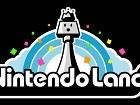 Pantalla Nintendo Land