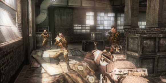 Black Ops Declassified Vita