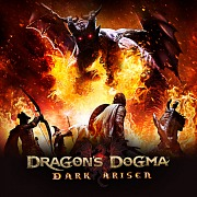 Carátula de Dragon's Dogma: Dark Arisen - Nintendo Switch