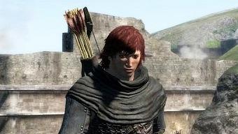 Video Dragon's Dogma: Dark Arisen, Mejoras Visuales: PS4 vs PS3