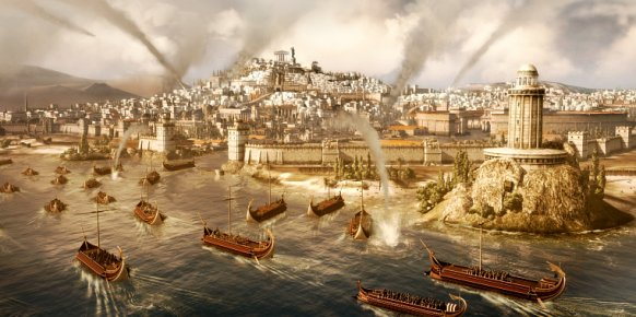 Imagen de Total War: Rome II