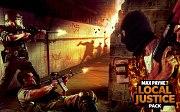 Max Payne 3: Justicia Local
