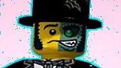LEGO Minifigures MMO: Trailer