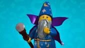 LEGO Minifigures MMO: Tráiler de Lanzamiento