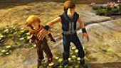 Brothers A Tale of Two Sons: Gameplay: Siempre Juntos