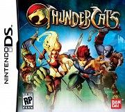 Carátula de Thundercats - DS