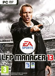 Carátula de FIFA Manager 13 - PC