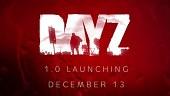 Tráiler de lanzamiento de DayZ
