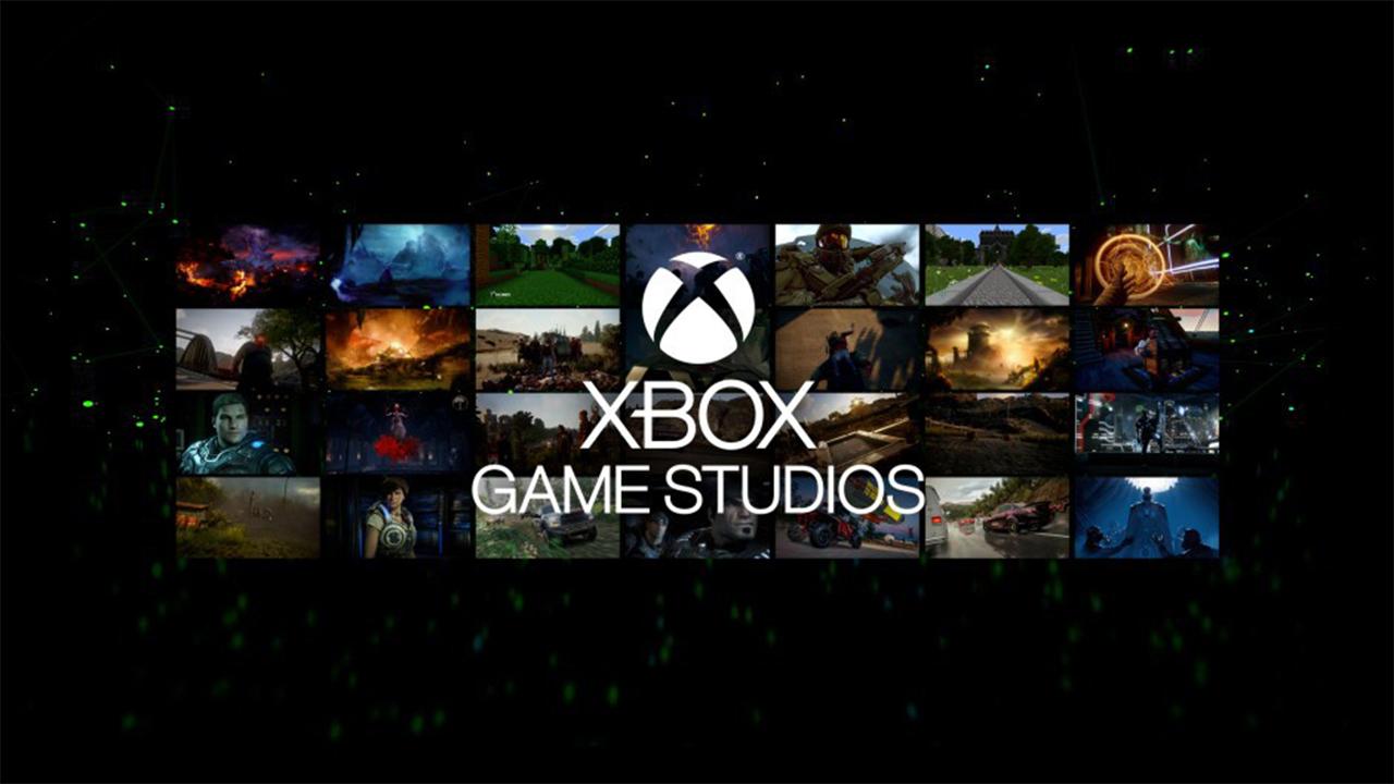 Xbox Game Studios es la nueva marca para videojuegos de Microsoft