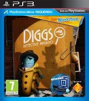 Wonderbook: Diggs Detective Privado