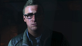 Video Until Dawn, Tráiler de Lanzamiento