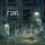 Carátula de Rain - PS3