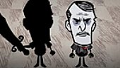 Don't Starve: All's Well That Maxwell