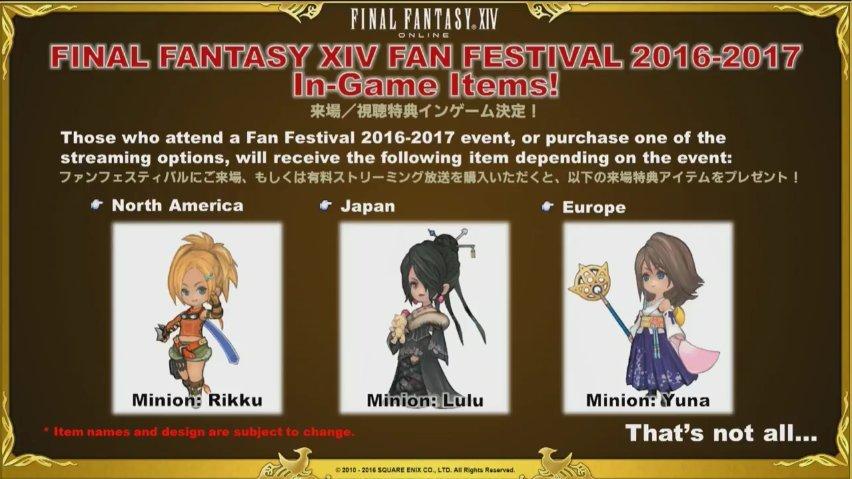 Final Fantasy XIV anunciará nueva expansión en octubre