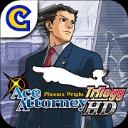 Carátula de Phoenix Wright: Ace Attorney Trilogy HD - iOS