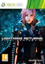 Carátula de Lightning Returns: FF XIII - Xbox 360