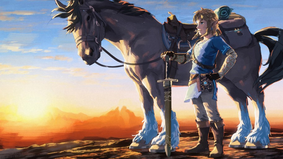 Zelda Breath of the Wild: ¿Cómo será el próximo Zelda tras Breath of the Wild?