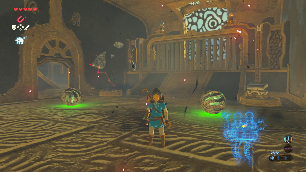 Imagen de Zelda: Breath of the Wild