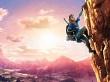 """A Nintendo """"se le escapa"""" un art-work de Zelda que nos da una idea de su monstruoso tama�o"""