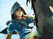Zelda: Breath of the Wild pudo tener de protagonista a la propia princesa