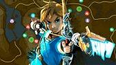 Zelda: Breath of the Wild nos permite ahora recuperar objetos raros