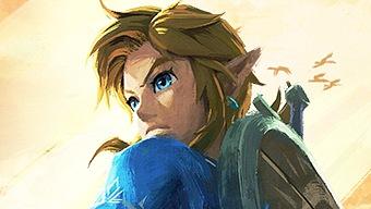 Japón: Zelda Breath of the Wild llega al millón de copias en Switch