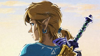 Zelda: Breath of the Wild, juego de la serie más vendido en Japón