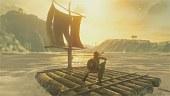Video Zelda Breath of the Wild - Exploración