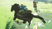 Video Zelda Breath of the Wild - Spot TV (Japón)