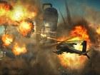 Gameplay: Lluvia de Fuego