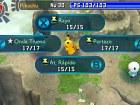 Imagen Pok�mon: Portales al Infinito (3DS)