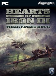 Hearts of Iron III: Their Finest