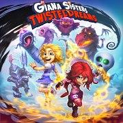 Carátula de Giana Sisters: Twisted Dreams - Wii U