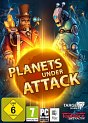 Planets Under Attack Mac