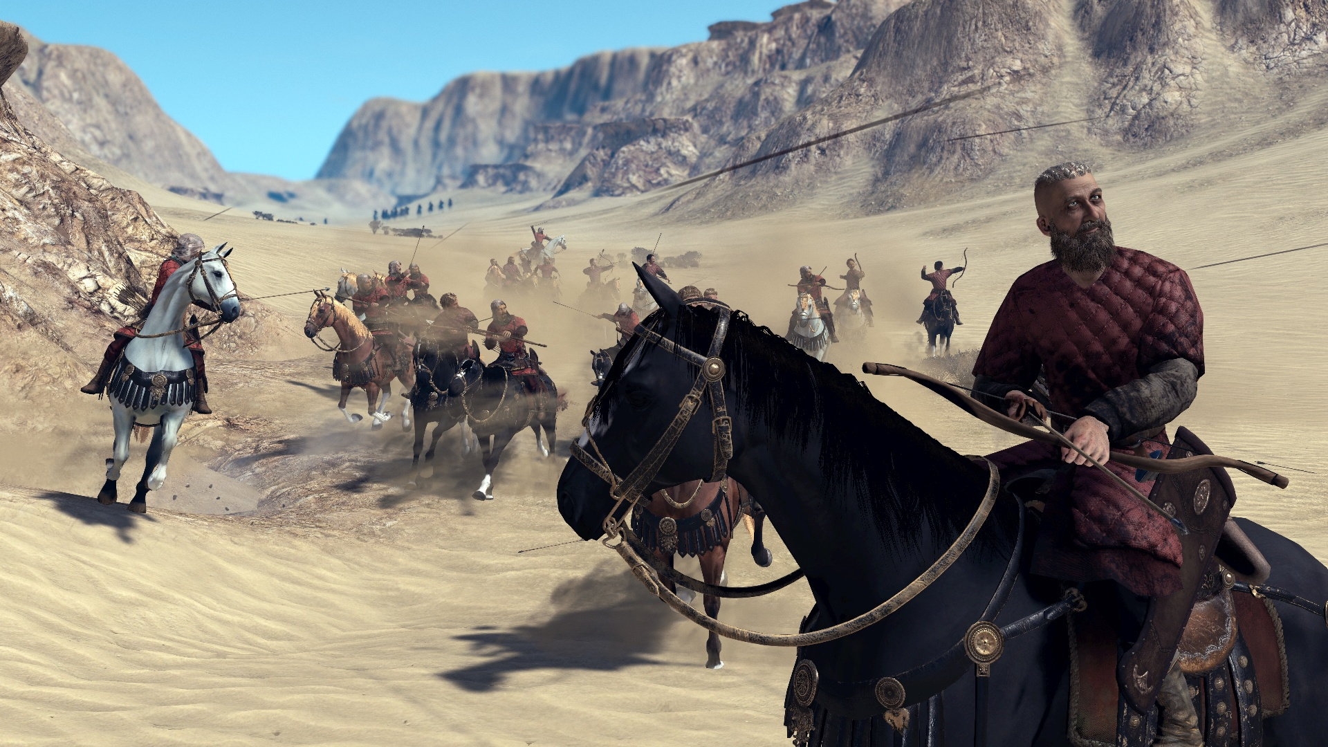 Mount And Blade Ii Bannerlord How To Create An Army