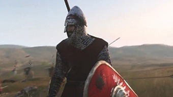 Video Mount & Blade II: Bannerlord, Gameplay de Sargento de Caballería