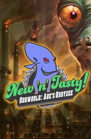 Abe´s Oddysee New N'Tasty!