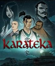 Carátula de Karateka - Wii U