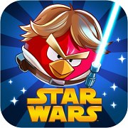 Carátula de Angry Birds: Star Wars - Android