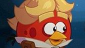 Angry Birds Star Wars: Luke & Leia