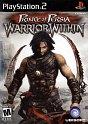 Prince of Persia: El Alma del Guerrero PS2