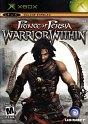 Prince of Persia: El Alma del Guerrero XBOX