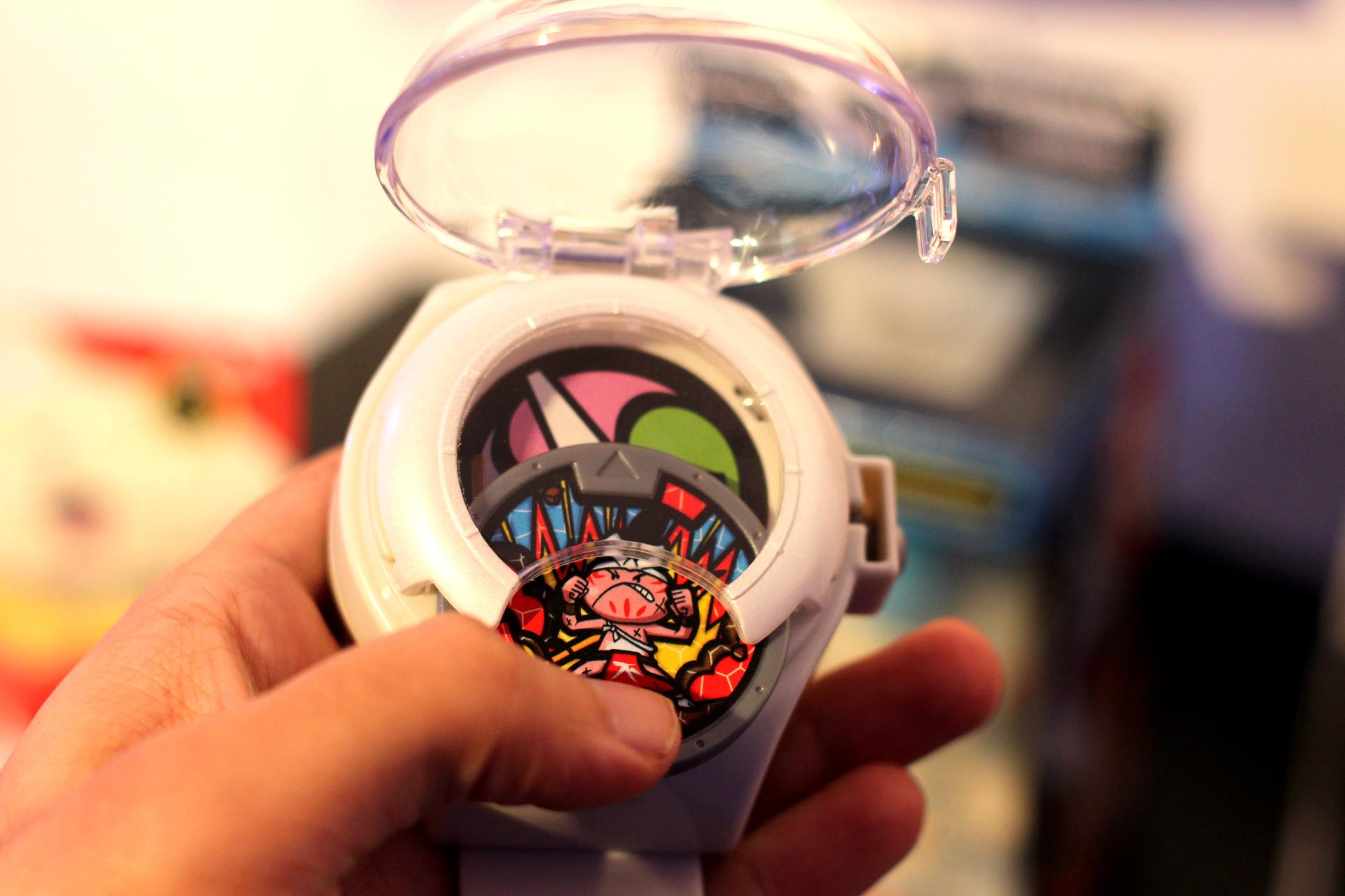 Imagen de Yo-Kai Watch